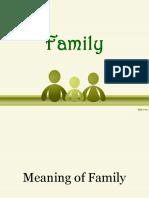 family.ppt