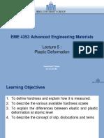 Lecture 5 Plastic Deformation.pptx