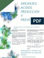 drenajes acidos de mina prevencion prediccion y trata,miento.pptx