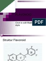 Flavonoid Ungu 1