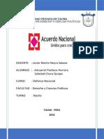 Acuerdo Nacional Def.nac