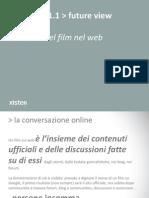 Online pr & blogger engagement - carlo sebastiani