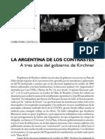 04 La Argentina de Los Constrastes C.castillo