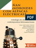 _Suenan Los Androides Con Alpacas Electr - AA. VV