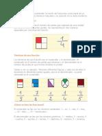 Con este post vamos a entender la noción de fracciones como parte de un todo.docx