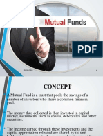 Mutual Funds roles