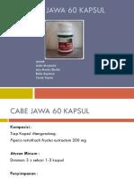CABE JAWA 60 KAPSUL1.pptx