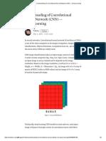 Understanding of Convolutional Neural Network (CNN) — Deep Learning