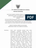Kepdirjen 308.k 30 Djb 2018 Ktt,Ptl, Ktbt & Waktt, Waptl