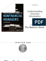 EF Chapter 1 - The Balance Sheet
