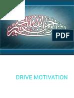 Drive Motivation Group 5