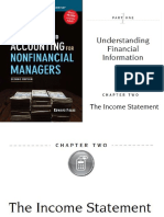 EF Chapter 2 - The Income Statement