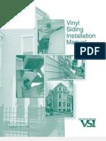 ABTCO Vinyl General Installation Instructions
