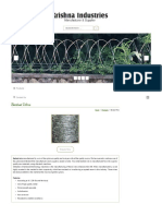 Barbed Wire Fencing1