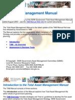 TAM Manual