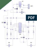 Diagrama de Puente H