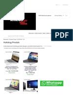 Katalog - Lenovo Jakarta