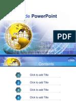 Mẫu Slide PowerPoint Đẹp (3)