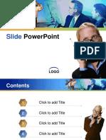 Mẫu Slide PowerPoint Đẹp (4)