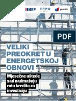 Svijet Energije, listopad 2019.