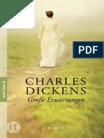 Charles Dickens - Gro 223 e Erwartungen