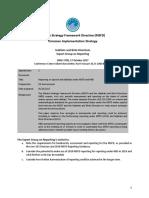 2. MSFD-HBD Biodiversity Reporting