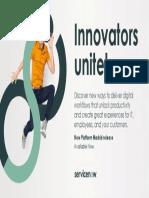 innovators madrid