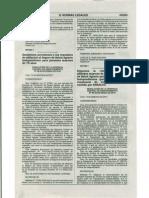 PRECISIONES A REQUISITOS DE AFILIACIÓN AL SEGURO DE SALUD AGRARIO INDEPENDIENTE PARA MAYORES DE 70 AÑOS.