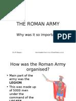 Roman Army