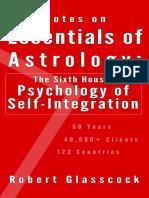 The Sixth House - Psychology of Self-Integration_Robert Glasscock_B00F07KNZ0_EBOK