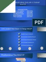 HACCP PPT