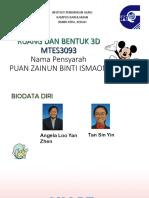 pn zainun bentuk 3D.pptx