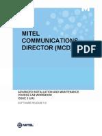 Mitel Communication Director