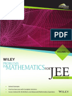 Wiley Math Book