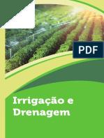Livro Irrigação e Drenagem