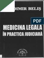 medicina legala