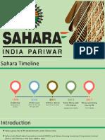 Sahara Scam