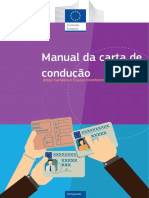 Driving Licence Pt