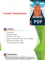 Lecture4 Dynamic Programming1