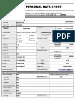 CS Form 212