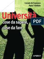 guida all'universita' italiana