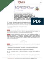 Lei Ordinaria 5135 1992 Sao Jose Do Rio Preto SP Consolidada [01!03!2019]