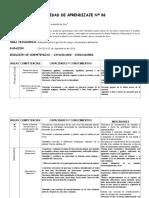 Desarrollo de Las Actividades de Aprendizaj1naturaleza 2013