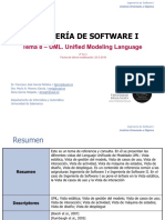Tema 8. UML