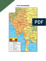 Asean Myanmar Vietnam