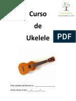 Curso de Ukelele