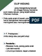 Polip Hidung (Christine Andriana   1mm.pptx