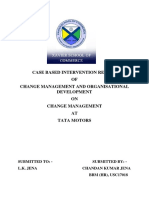 TATA MOTORS CASE BASED INTERVENTION REPORT.pdf