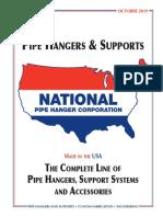 Catálogo soportes USA