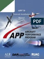 APP 7 Network Installation